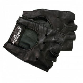 Half Finger  - guanti mezze dita - M