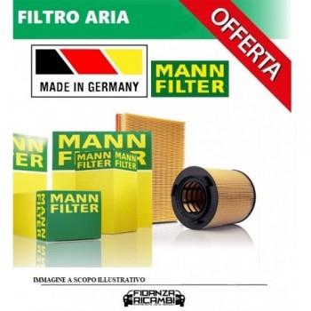 Filtro Aria Di Qualità MANN-FILTER C 34 008